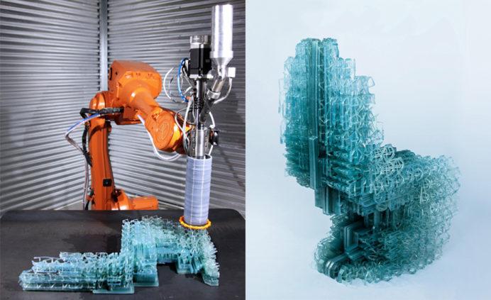 سرویس های بهداشتی خاص پرینت شده سه بعدی